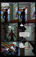 Peter Parker (Earth-616) from Amazing Spider-Man Vol 1 530 0002
