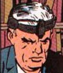 Psionic Headband