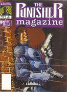 Punisher Magazine Vol 1 1