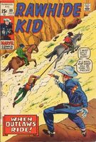 Rawhide Kid Vol 1 89