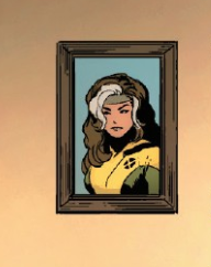 Rogue (Anna Marie) (Age of X-Man) (Earth-616)