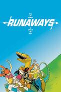Runaways Vol 2 18 Textless