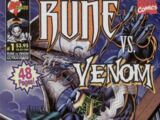 Rune vs. Venom Vol 1 1