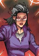 Sarah Kinney (Warp World) (Earth-616) from Infinity Wars Weapon Hex Vol 1 1 002