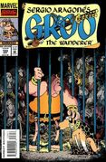 Sergio Aragonés Groo the Wanderer Vol 1 103