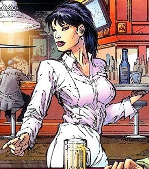 Sheila (Earth-7642) from Unholy Union Vol 1 1 0001.jpg