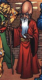 Zhao Yen (Earth-616)
