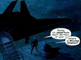 Si-Fan Stealth Aircraft