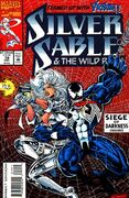 Silver Sable and the Wild Pack Vol 1 19