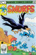 Smurfs Vol 1 2