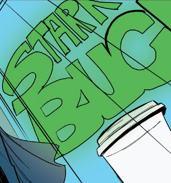 Stark Bucks (Earth-8)