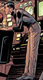 Stephen Strange (Earth-31117)