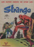Strange (FR) Vol 1 23