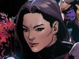 Suzanne Chan (Earth-616)
