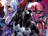 Symbiote Spider-Man: Crossroads Vol 1 4