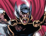 Thor Odinson (Earth-19121)