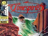 Timespirits Vol 1 3