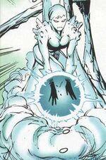 Tora Drake (Earth-9602)