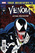 True Believers Venom - Lethal Protector Vol 1 1