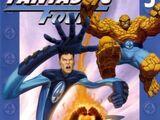 Ultimate Fantastic Four (ES) Vol 1 3