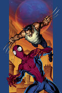 Ultimate Spider-Man Vol 1 66 Textless