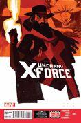Uncanny X-Force Vol 2 11