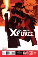 Uncanny X-Force Vol 2 11