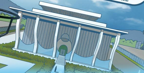 Wakandan School for Alternative Studies (Earth-616)