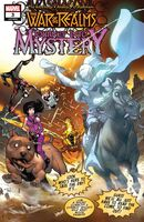 War of the Realms Journey into Mystery Vol 1 3