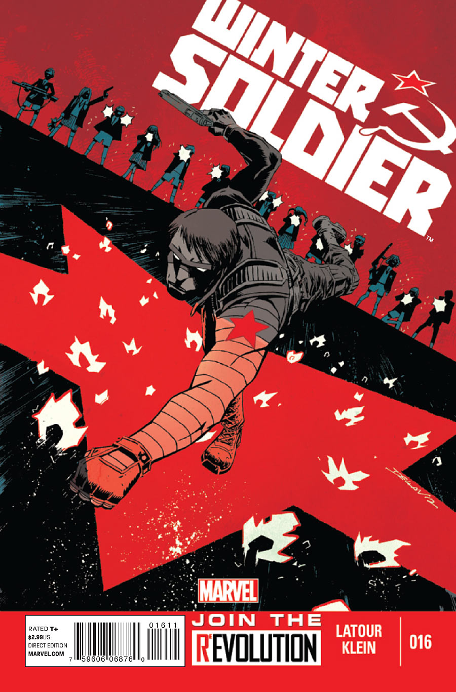 Winter Soldier Vol 1 16