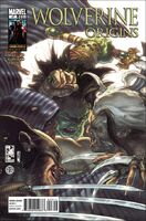 Wolverine Origins Vol 1 47