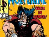 Wolverine Vol 2 38