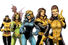 X-Men Vol 3 11 X-Men Evolutions Wraparound Variant Textless