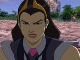 Zarda Shelton (Earth-12041)