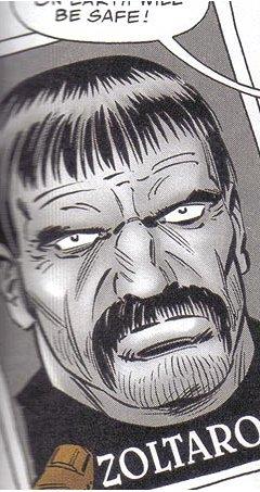 Zoltaro (Earth-616)