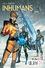 All-New Inhumans Vol 1 1 Caselli Variant