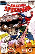 Amazing Spider-Man Annual Vol 1 23