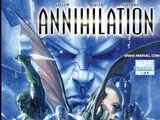 Annihilation Vol 1 1