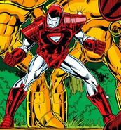Anthony Stark (Earth-616) from Iron Man Vol 1 227 cover