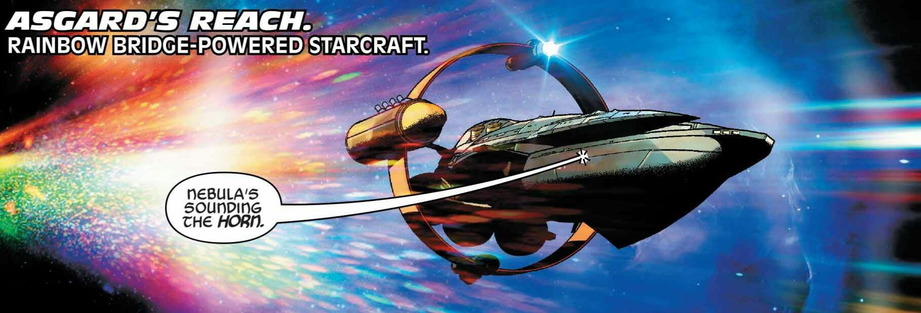 Asgard's Reach/Gallery