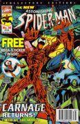 Astonishing Spider-Man Vol 1 38