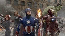 Avengers (Earth-TRN732)