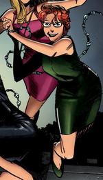 Becky (Spider-Girls) (Earth-616)