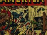 Captain America Comics Vol 1 38