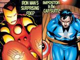 Captain America: Sentinel of Liberty Vol 1 5