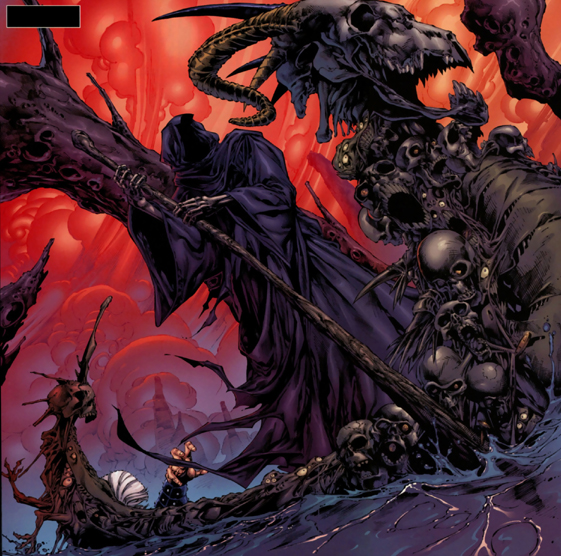 River Styx (Hades)