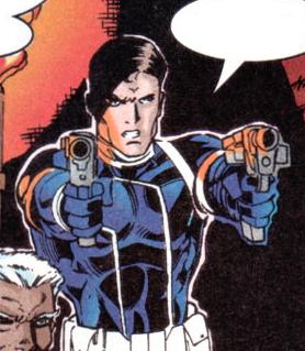 Colin Muldowney (Earth-616)