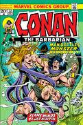 Conan the Barbarian Vol 1 32