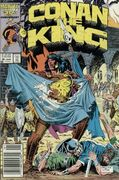 Conan the King Vol 1 38