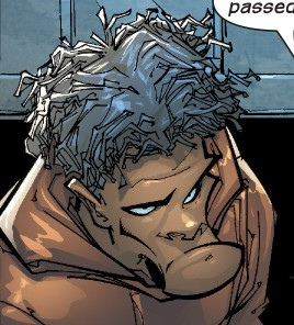 Daniel Jackson (Earth-616)